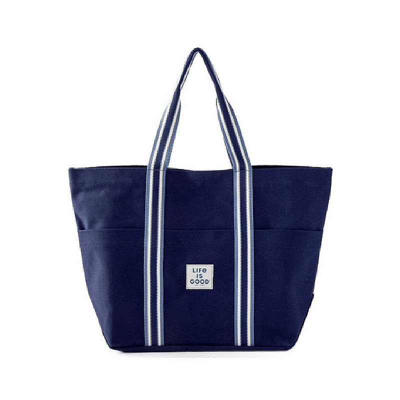 Life is good On The Go Tote 69724 (Life is good)