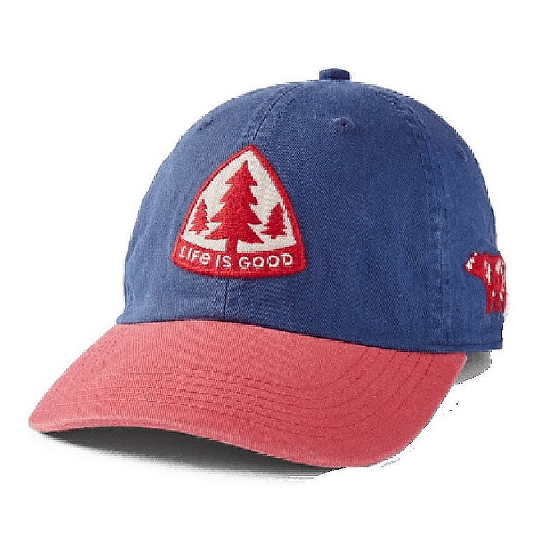 Life is good Park Badge Chill Cap 68896 (Life is good)