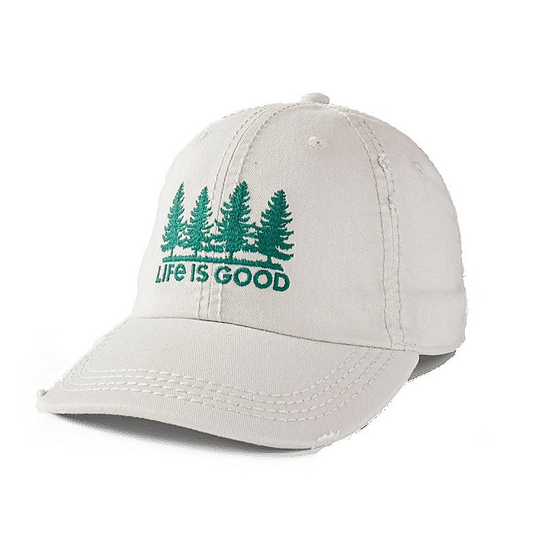 Life is good Trees Sunwashed Chill Cap 68871 (Life is good)