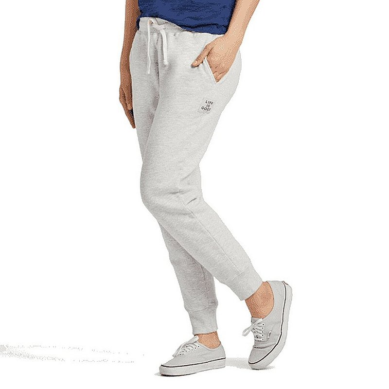 Life is good Women's Simply True Jogger Pants 64706 (Life is good)