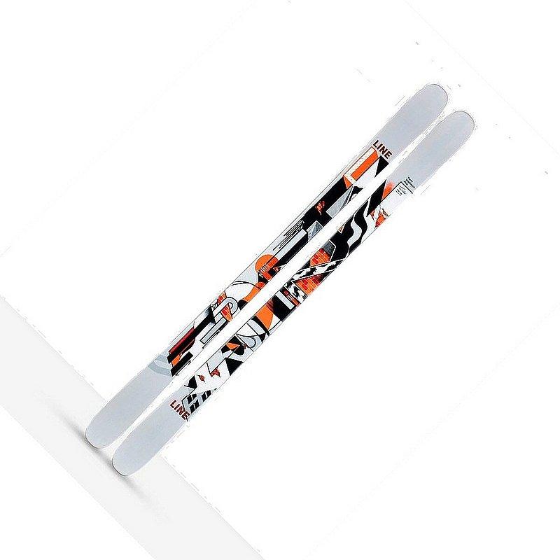Line Skis Mens' Tom Wallisch Pro Skis A200301001 (Line Skis)