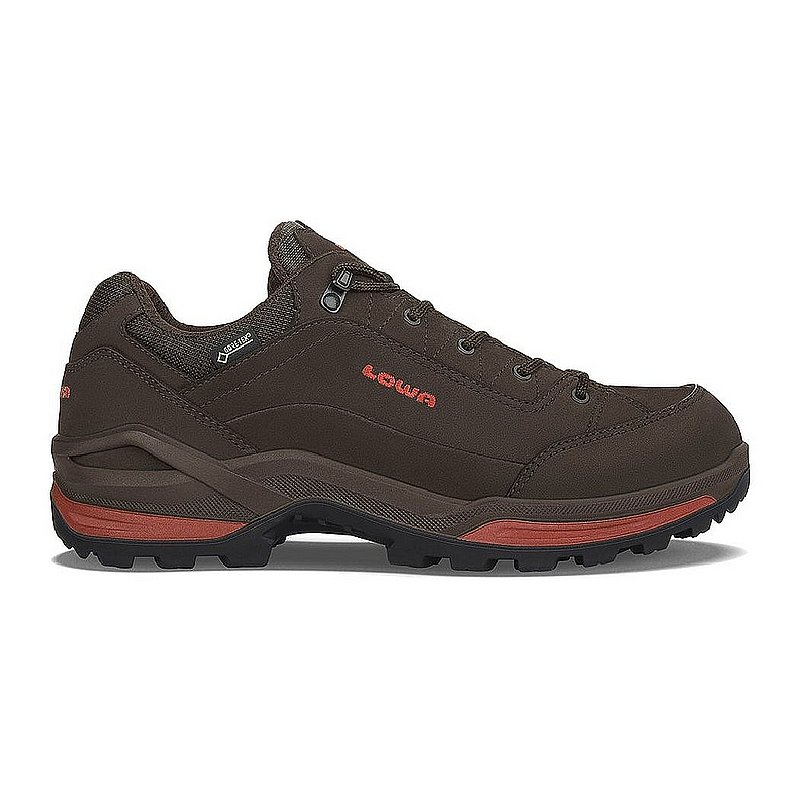Lowa Boots Men's Renegade GTX Lo Shoes 3109639744 (Lowa Boots)