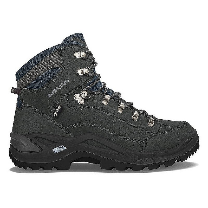 Lowa Boots Men's Renegade GTX Mid Boot--Wide 3109689449 (Lowa Boots)
