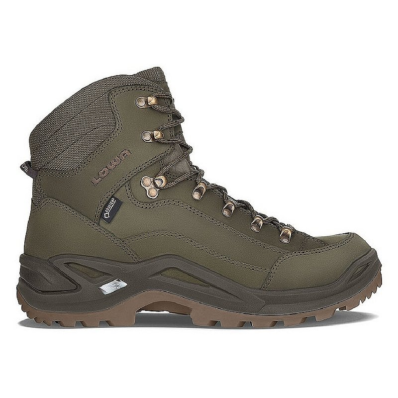 Lowa Boots Men's Renegade GTX Mid Boots 3109450724 (Lowa Boots)