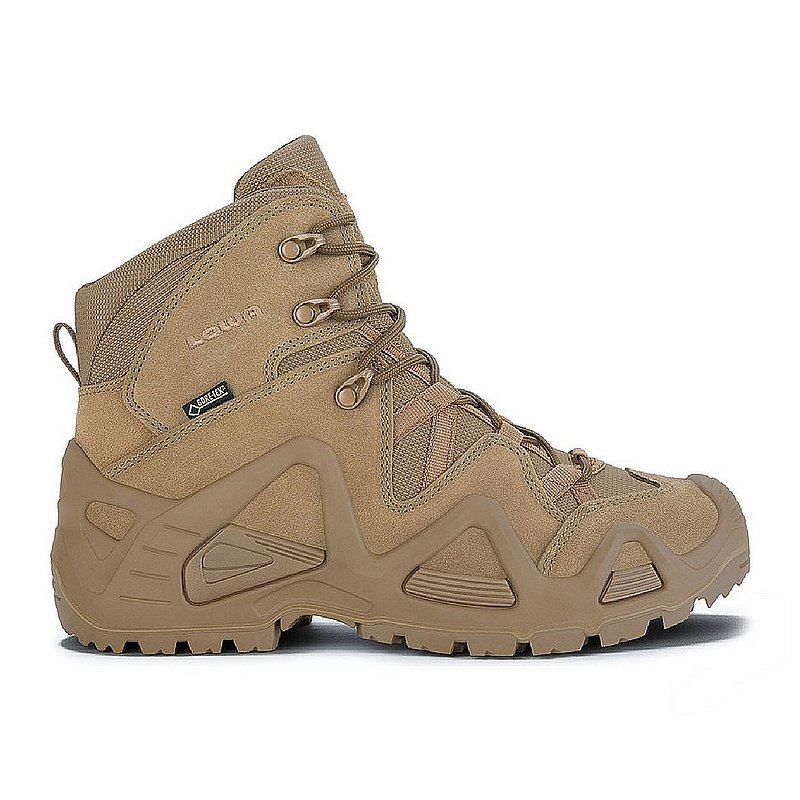 Lowa Boots Men's Zephyr GTX Mid TF Boots 3105370731 (Lowa Boots)