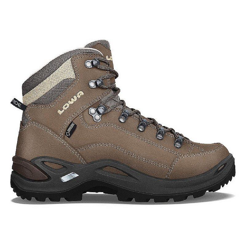 Lowa Boots Women's Renegade GTX Mid Boot--Narrow 3209430925 (Lowa Boots)