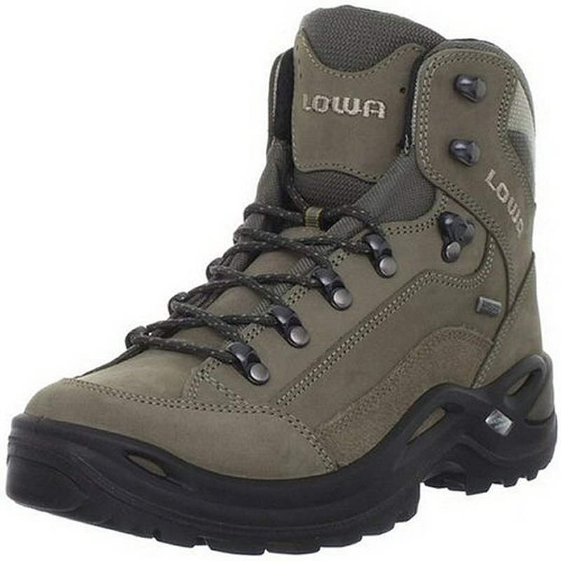 Lowa Boots Women's Renegade GTX Mid Boots 3209450925 (Lowa Boots)