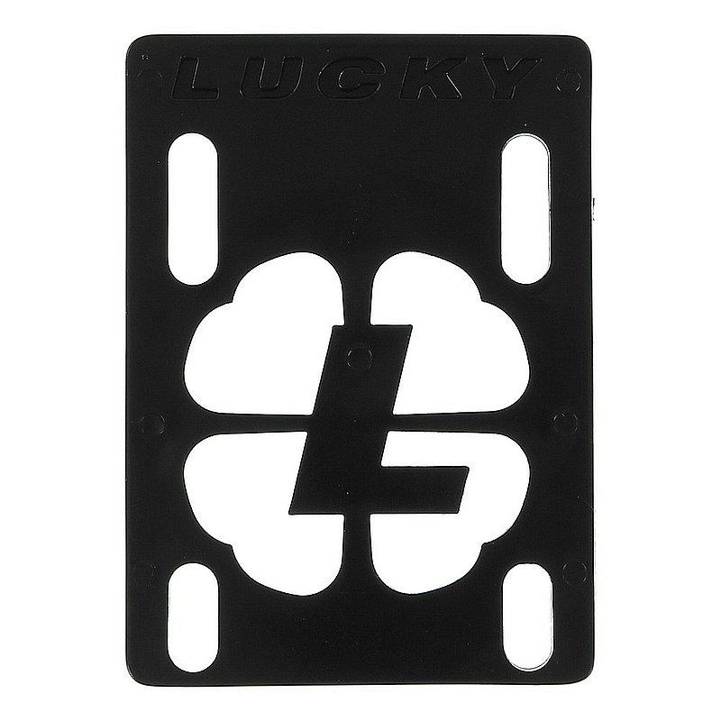 """Lucky Riser Pads--1/8"""" 1RLUCRISERSIN01 (Lucky)"""