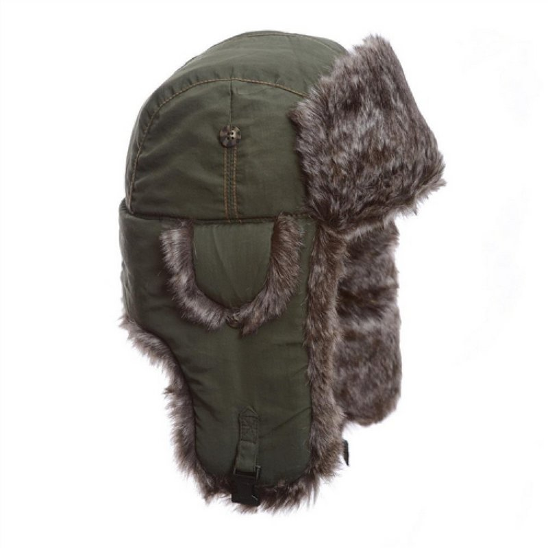 Mad Bomber Supplex Hat 305 (Mad Bomber)