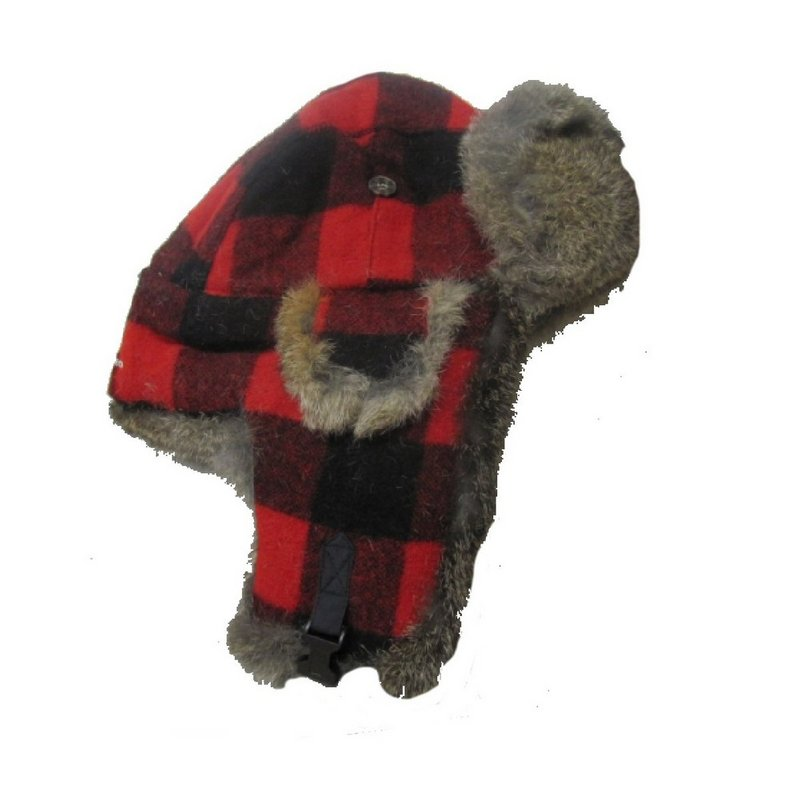 Mad Bomber Wool Hat 305W (Mad Bomber)
