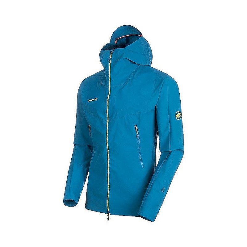 Men's Aenergy Pro Softshell Jacket