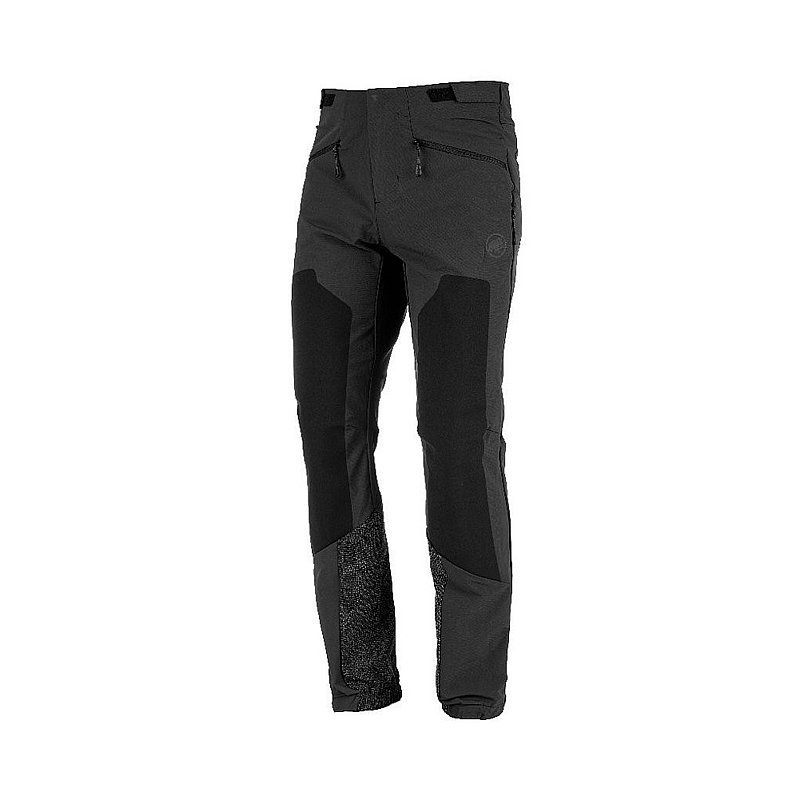 Mammut Men's Aenergy Softshell Pants 1021-00350 (Mammut)