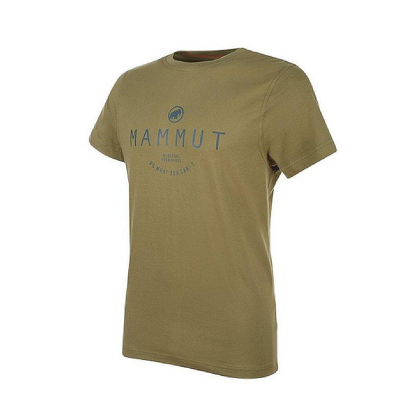 Mammut Men's Seile T-Shirt 1017-00970 (Mammut)