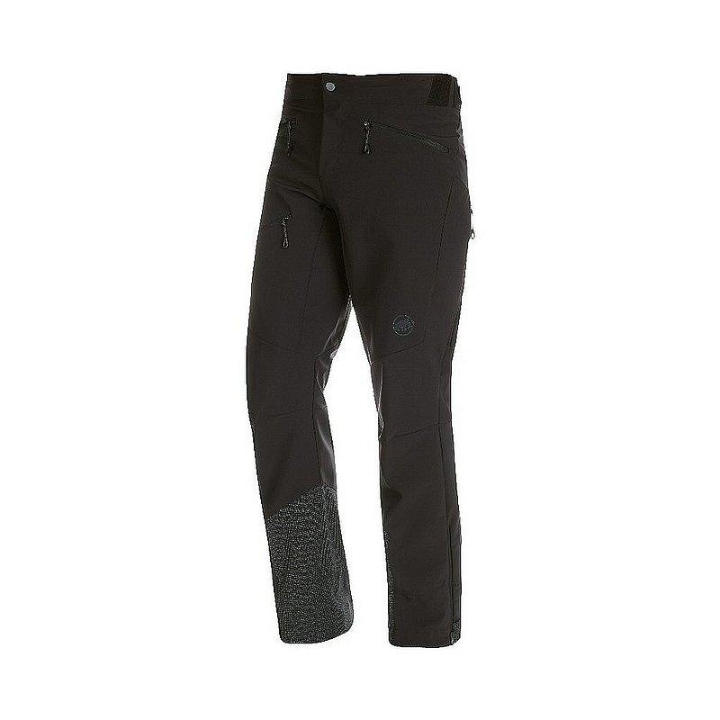 Mammut Men's Tatramar Softshell Pants 1021-00300 (Mammut)