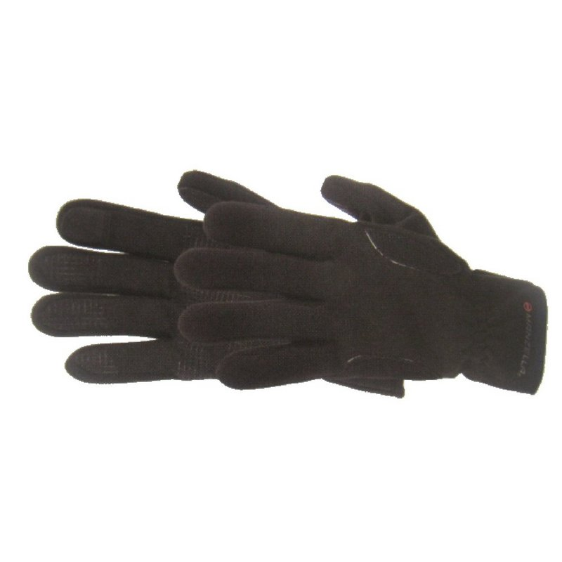 Manzella Productions Men's Silkweight Windstopper Ultra TouchTip Gloves O618M (Manzella Productions)