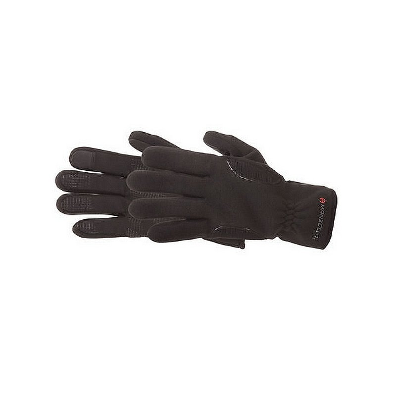 Manzella Productions Men's Tempest Windstopper TouchTip Gloves O663M (Manzella Productions)