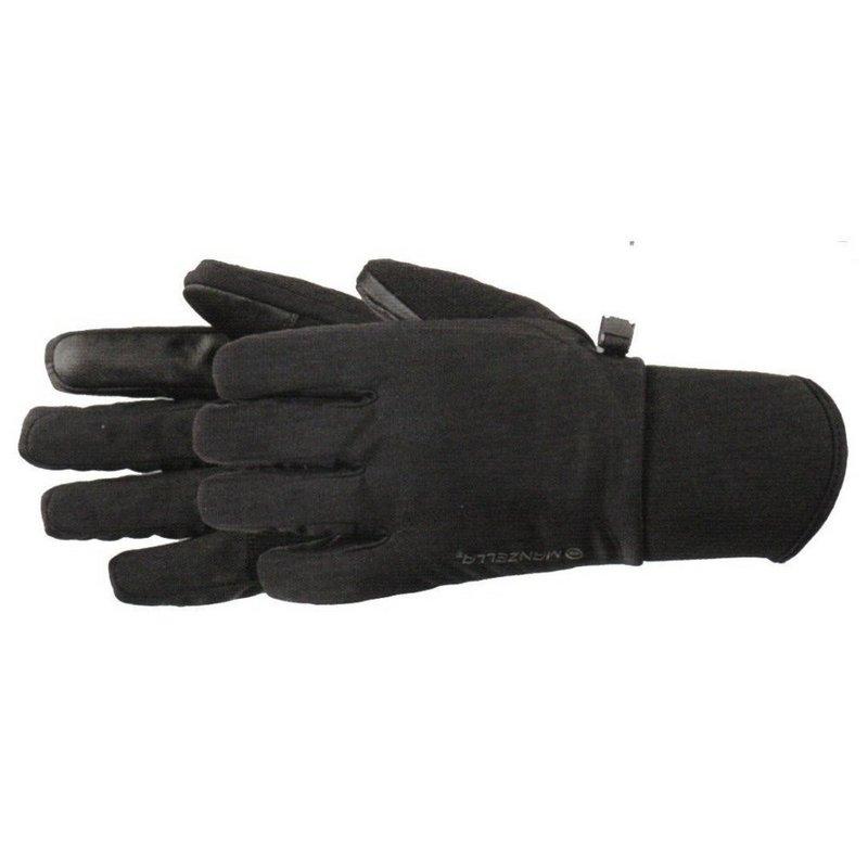Manzella Productions Women's All Elements 3.0 TouchTip Gloves O571W (Manzella Productions)