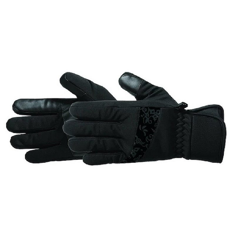 Manzella Productions Women's Ever Intense TouchTip Gloves O658W (Manzella Productions)