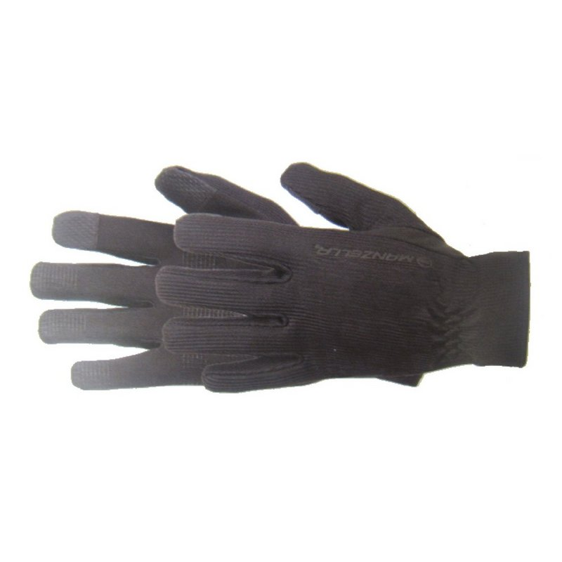 Manzella Productions Women's Silkweight Windstopper Ultra TouchTip Gloves O618W (Manzella Productions)