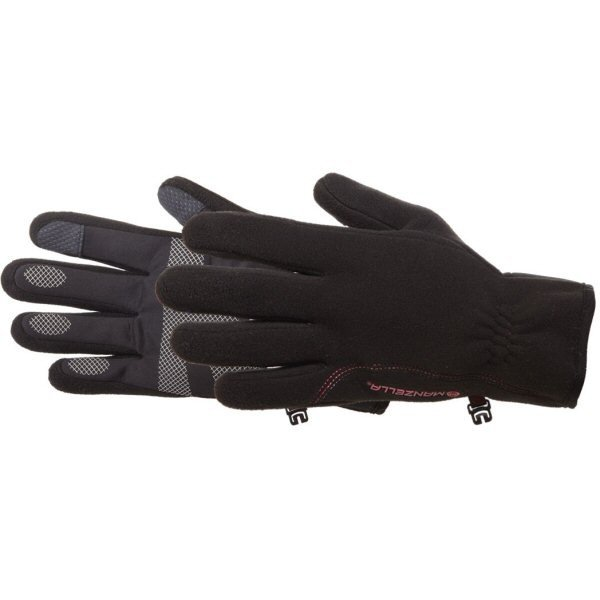 Manzella Productions Women's Tempest Windstopper TouchTip Gloves O481W (Manzella Productions)