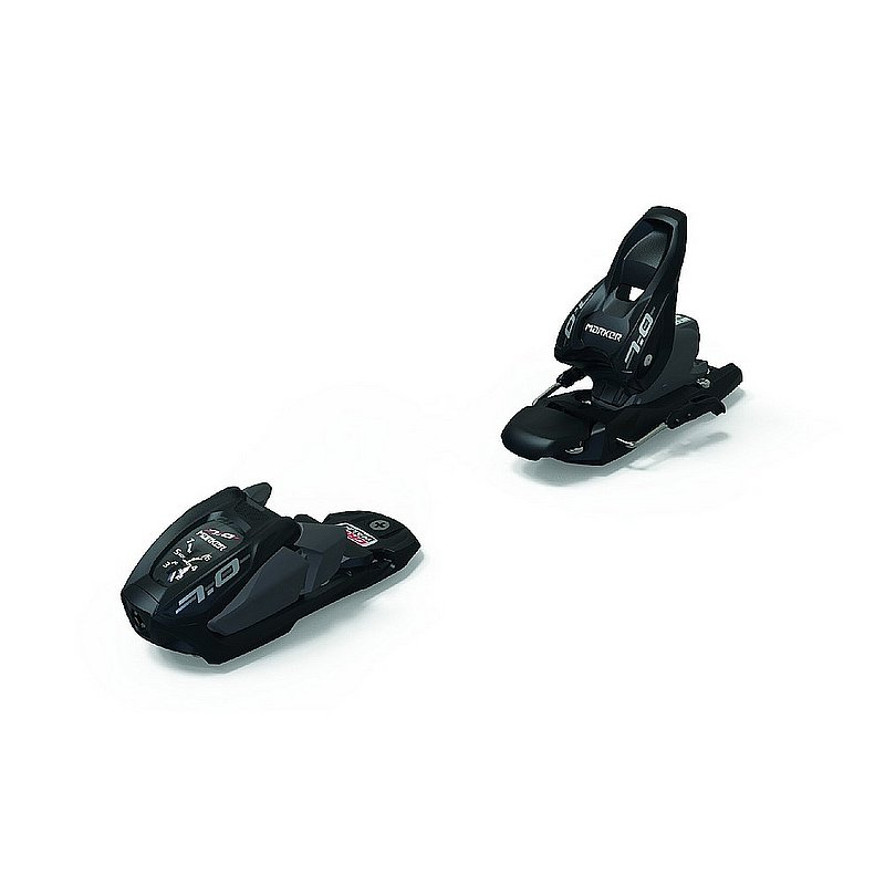 7.0 Junion Ski Bindings--70mm