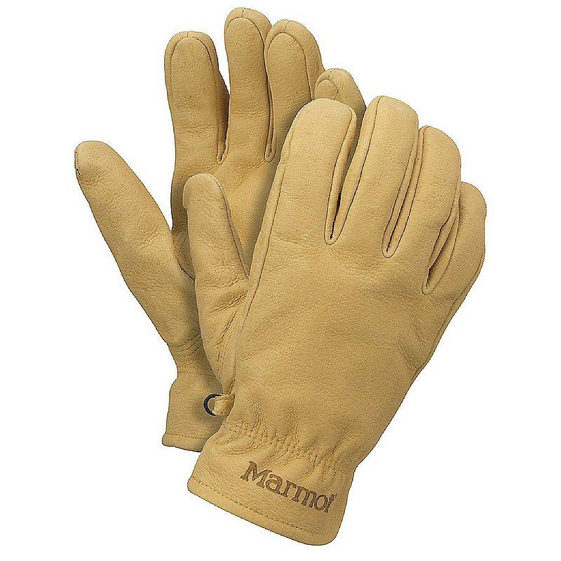 Marmot Men's Basic Work Glove 1677 (Marmot)