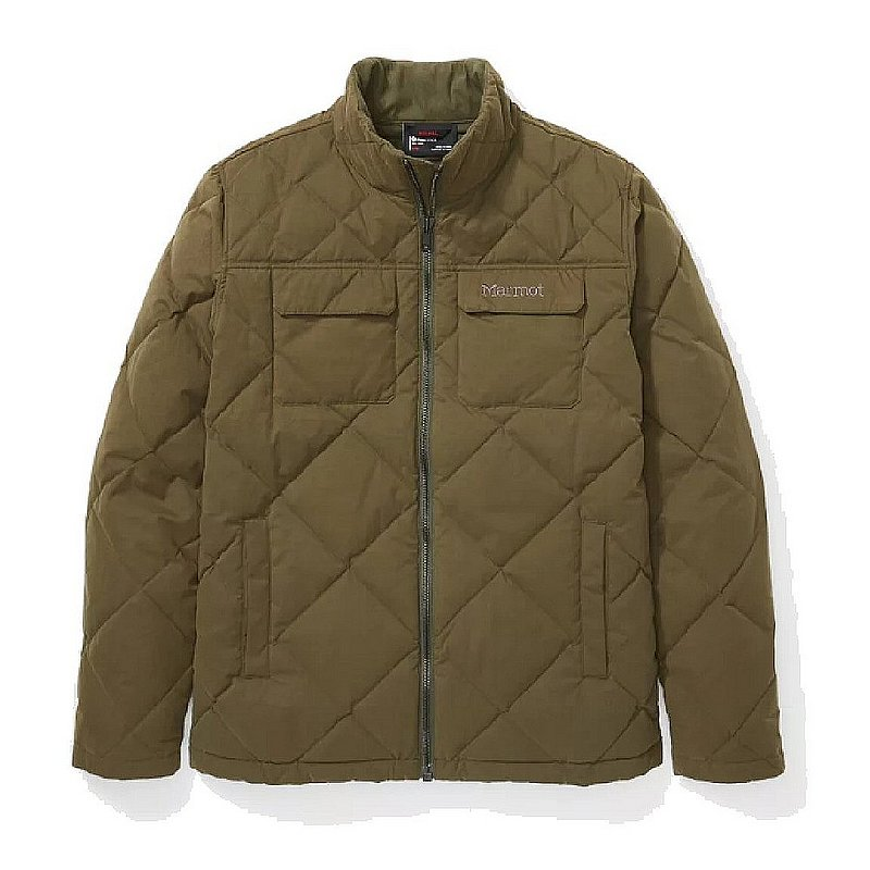 Marmot Men's Burdell Jacket 81700 (Marmot)