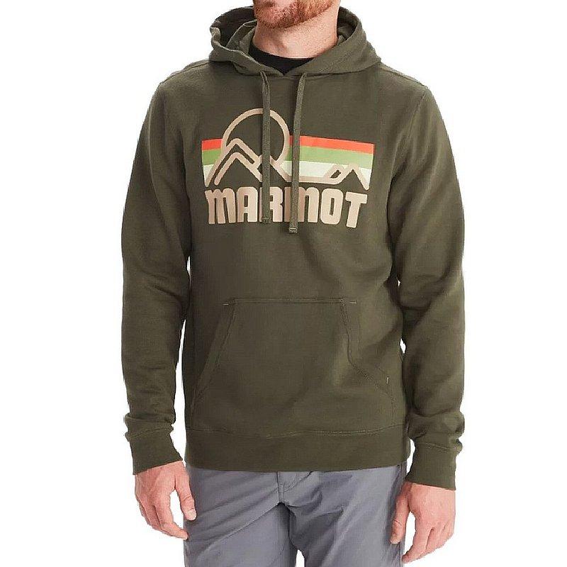 Marmot Men's Coastal Hoody 49360 (Marmot)