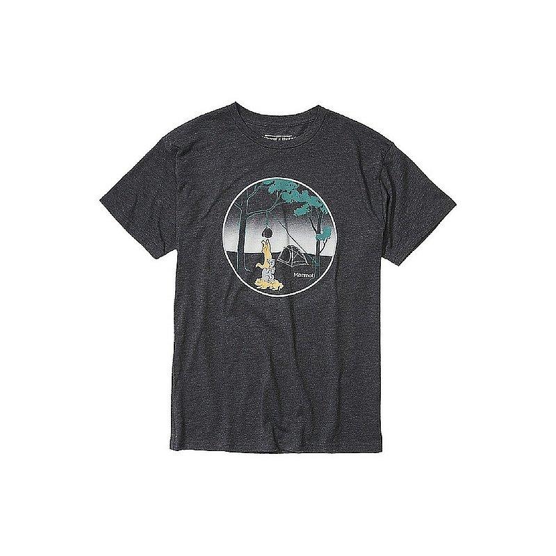 Marmot Men's Marmotini Short-Sleeve T-Shirt 41830 (Marmot)