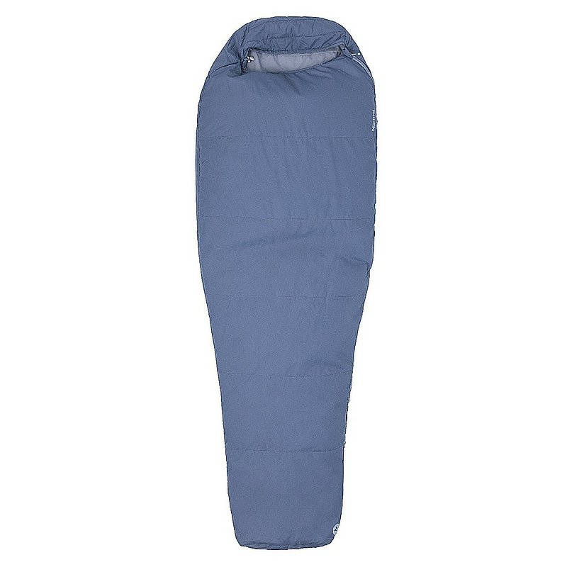 Marmot NanoWave 55 Sleeping Bag--Long 38790 (Marmot)