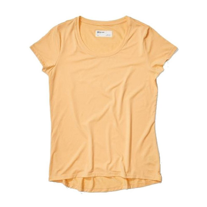 Women's All Around Short-Sleeve T-Shirt