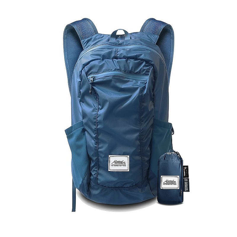 Matador DL16 Backpack MATDL16001B (Matador)