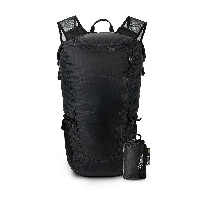 Matador Freerain24 2.0 Backpack MATFR242001BK (Matador)