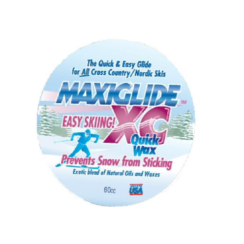 Maxiglide Maxiglide XC Ski Wax 60cc MAXIGLIDE60CC (Maxiglide)