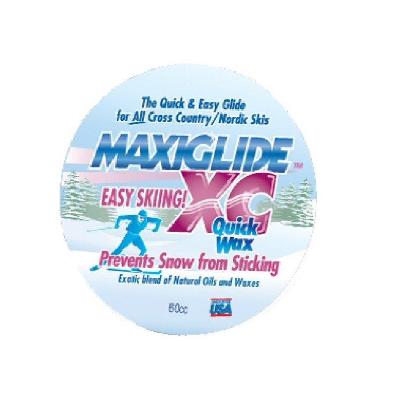 Maxiglide XC Ski Wax 60cc