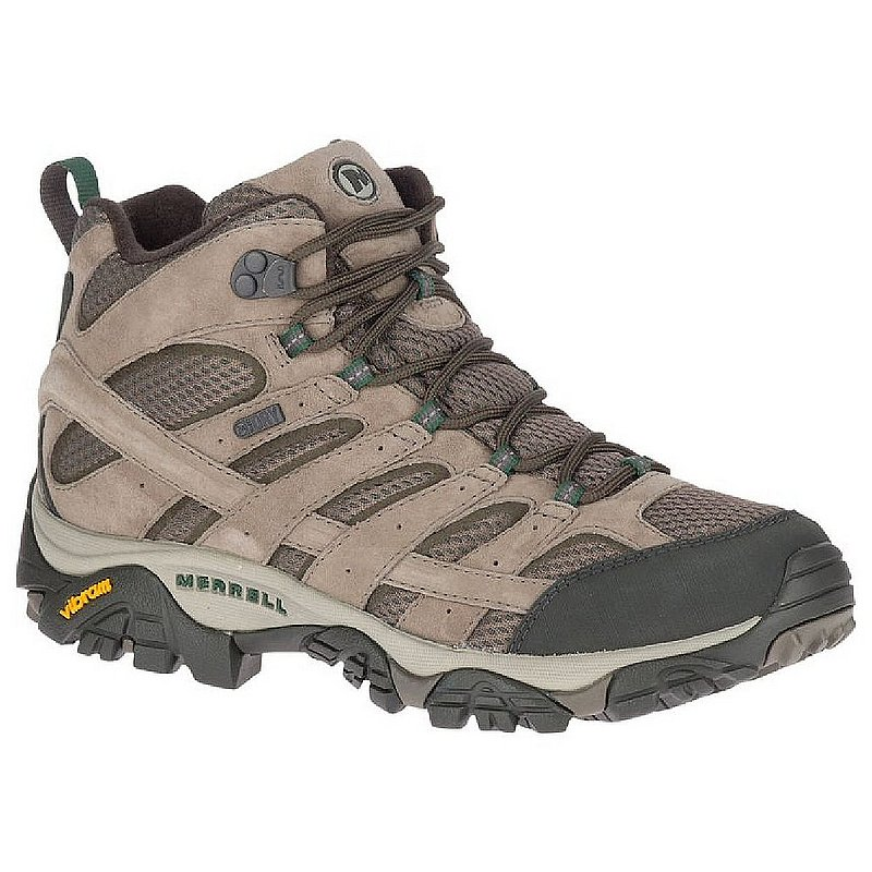 Merrell Men's Moab 2 Mid Waterproof Boots J033323 (Merrell)