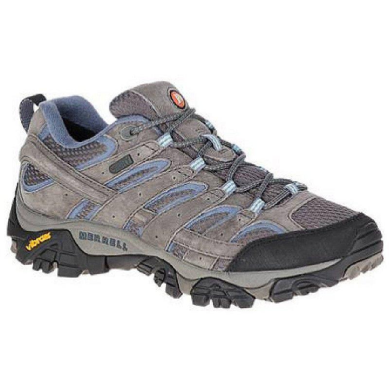 Merrell Men's Moab 2 Waterproof Shoes--Wide J06026W (Merrell)