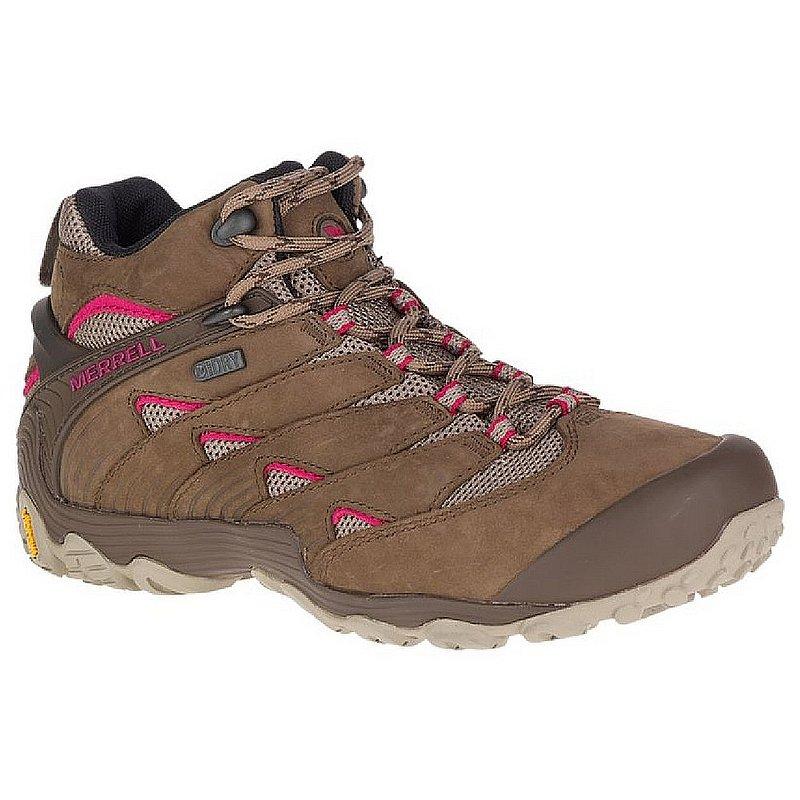 Merrell Women's Chameleon 7 Mid Waterproof Boots J12040 (Merrell)