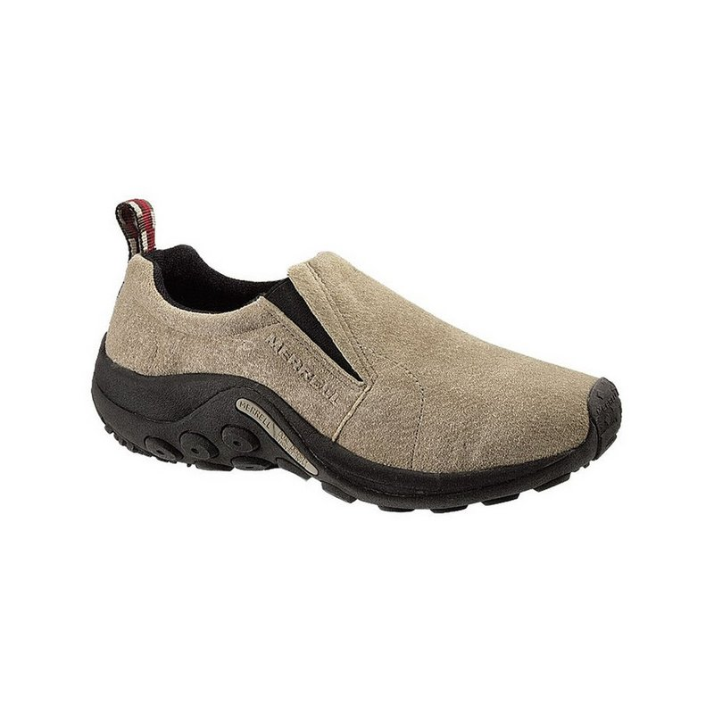 Merrell Women's Jungle Moc Shoes J60802 (Merrell)