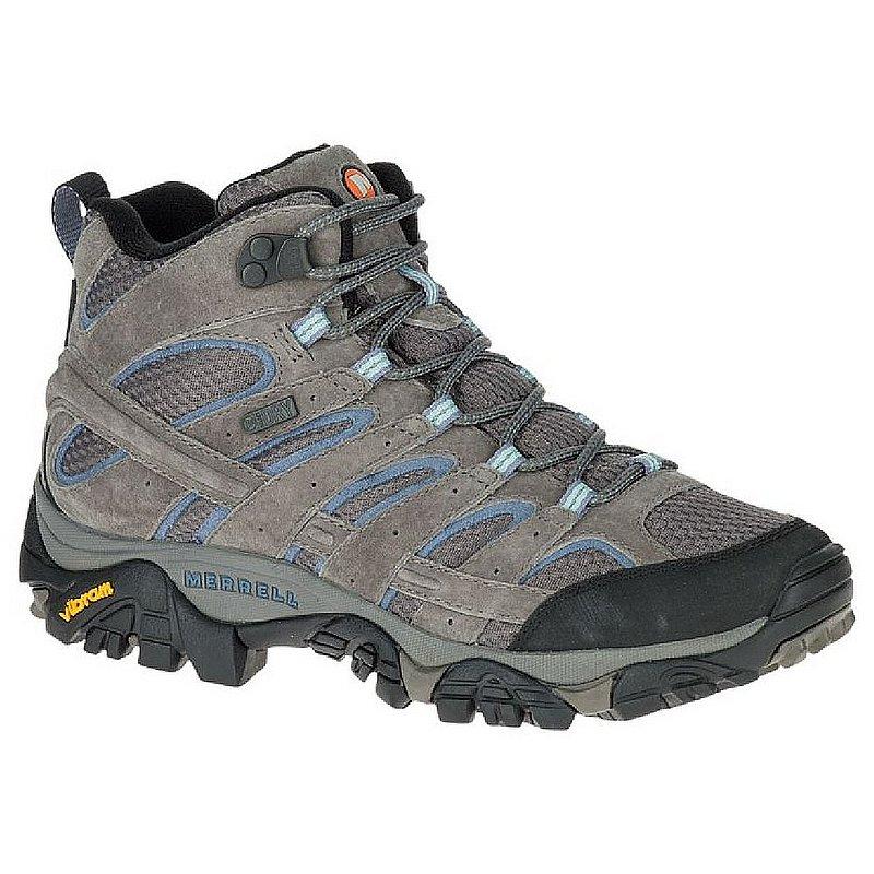 Merrell Women's Moab 2 Mid Waterproof Boots J06054 (Merrell)
