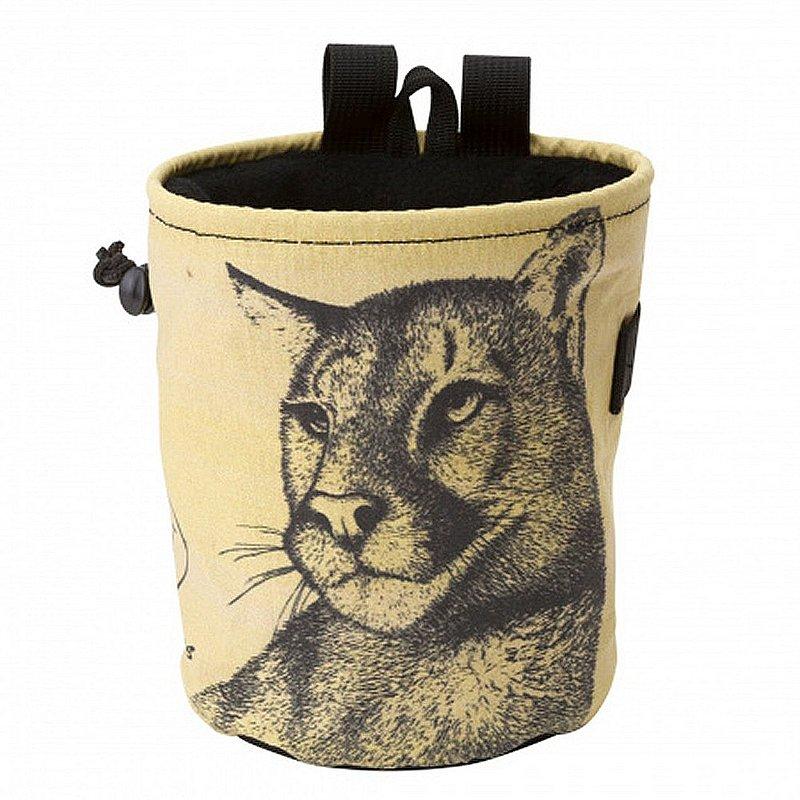 Metolius Comp Wildlife Chalk Bag CBWL001.02 (Metolius)