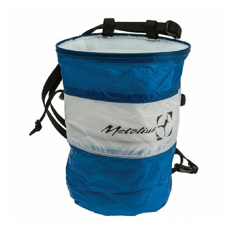 Metolius Ultralight Cylinder Chalk Bag ULCY002.02 (Metolius)