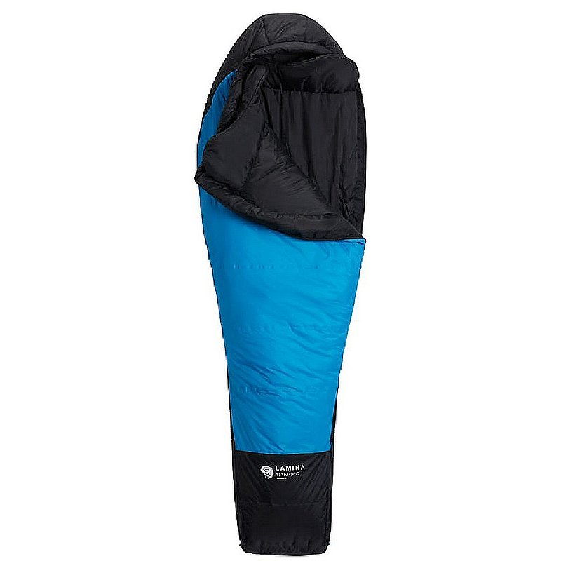 Mountain Hardwear Lamina 15F/-9C Sleeping Bag 1857421 (Mountain Hardwear)