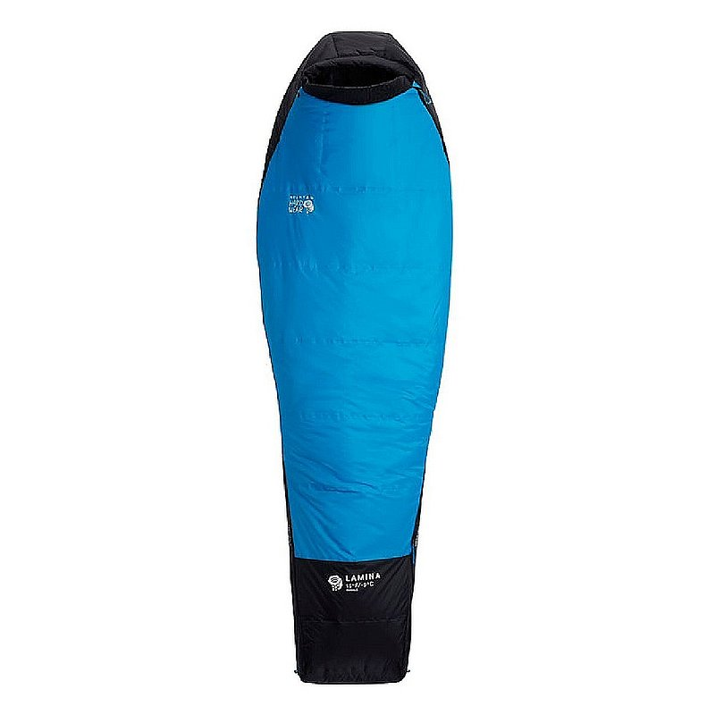 Mountain Hardwear Lamina 30F/-1C Sleeping Bag--Long 1857442 (Mountain Hardwear)