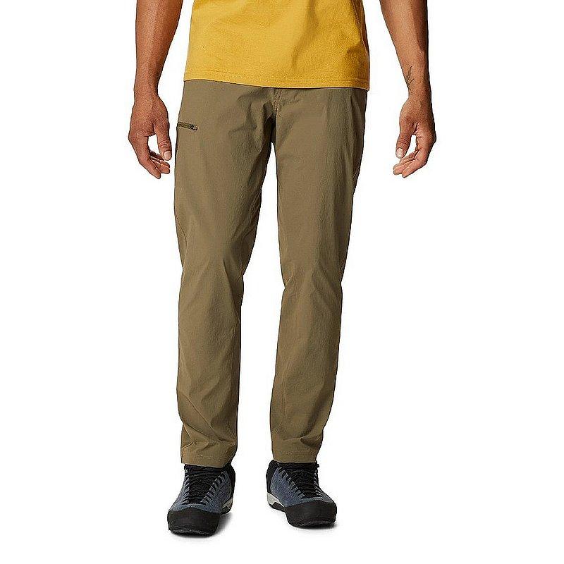 Mountain Hardwear Men's Basin Pants 1930111 (Mountain Hardwear)