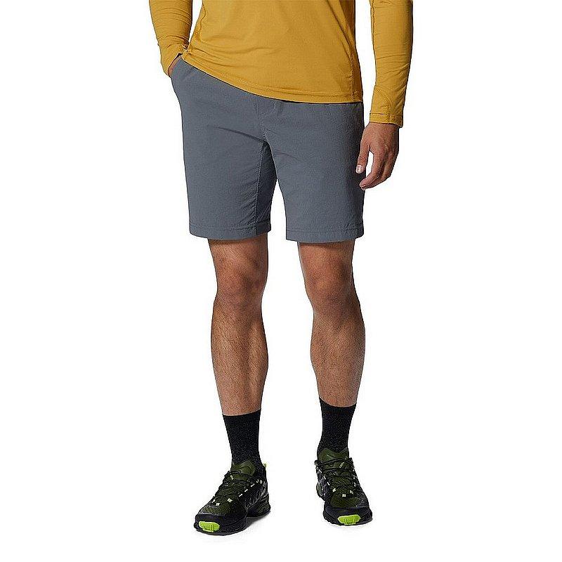Mountain Hardwear Men's Basin Pull-On Shorts 1927101 (Mountain Hardwear)