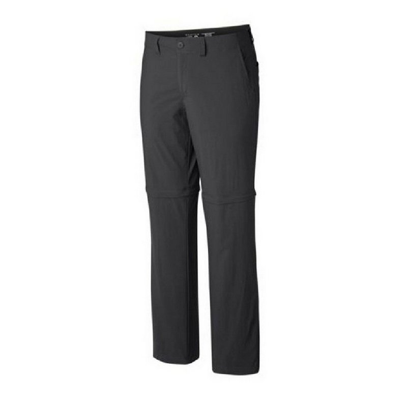Mountain Hardwear Men's Castil Convertible Pants 1574061 (Mountain Hardwear)