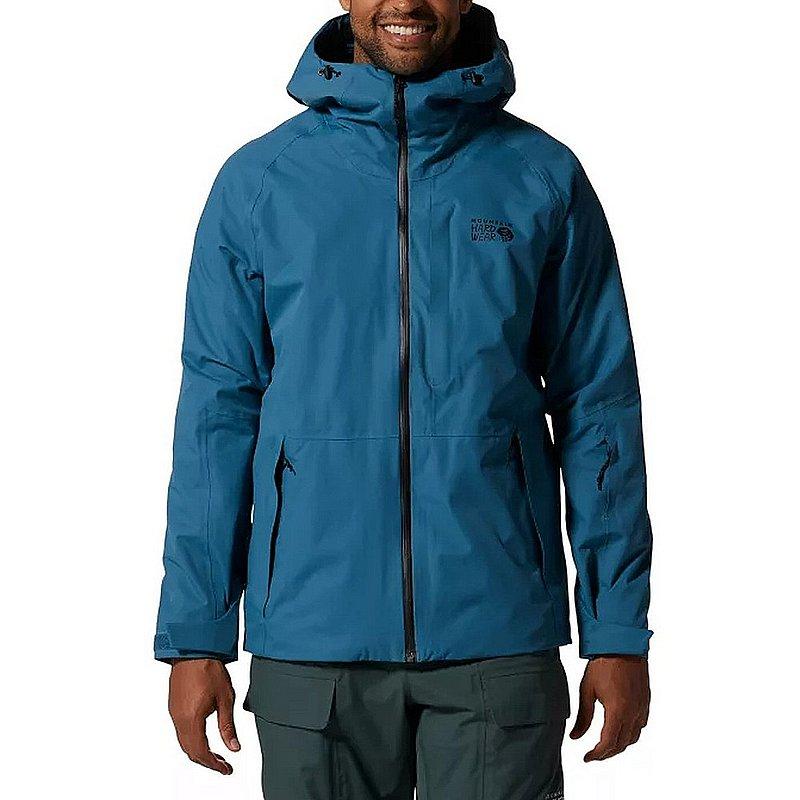Mountain Hardwear Men's Firefall/2 Jacket 1942881 (Mountain Hardwear)