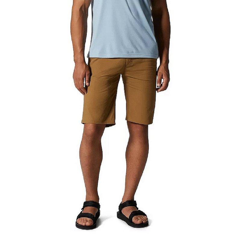 Mountain Hardwear Men's Hardwear AP Shorts 1661001 (Mountain Hardwear)