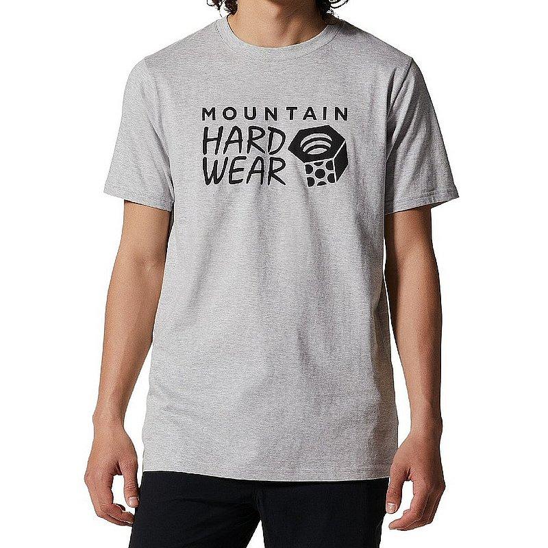 Mountain Hardwear Men's MHW Logo Short Sleeve T-Shirt 1929951 (Mountain Hardwear)